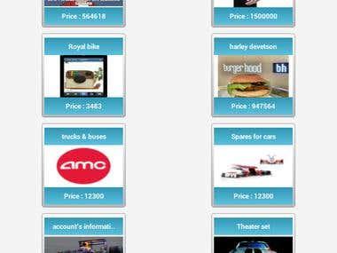 ADhabi mobile directory
