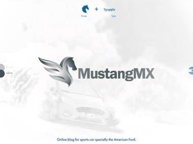 MustangMx
