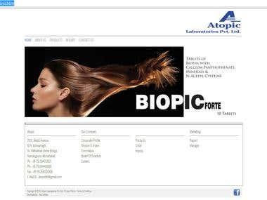 Atopic laboratories pvt ltd