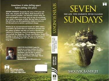 Seven Sundays (Hay House India, 2019)