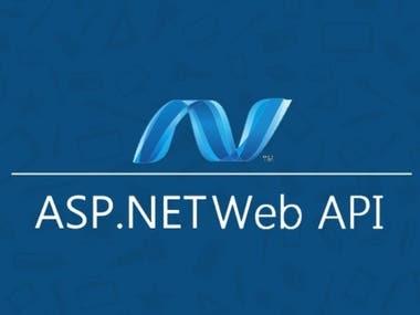 ASP .NET WEB API