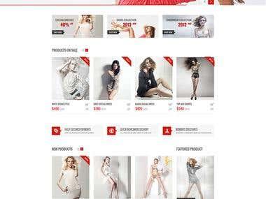 Web Templates!