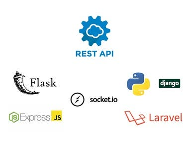 RESTful API Development