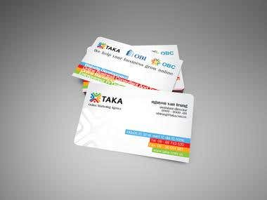 Taka Company
