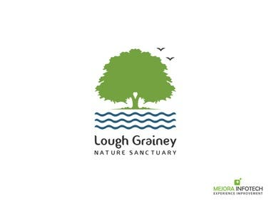 Logo for a Charitable firm