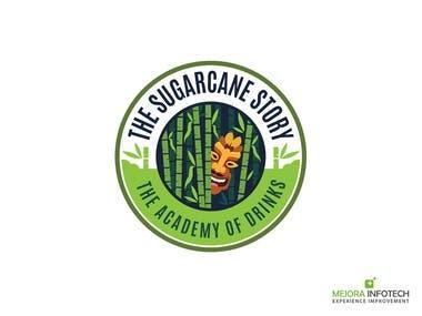 Logo and Branding for beverage.