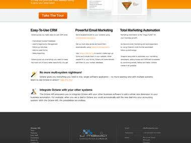 CRM Product