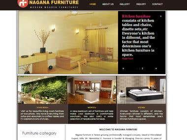 Nagana Furniture