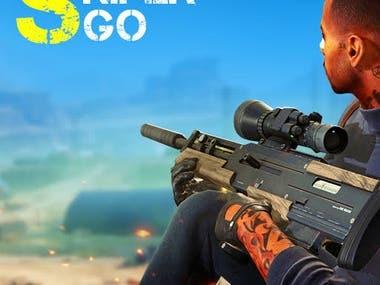 Sniper GoElite Assassin