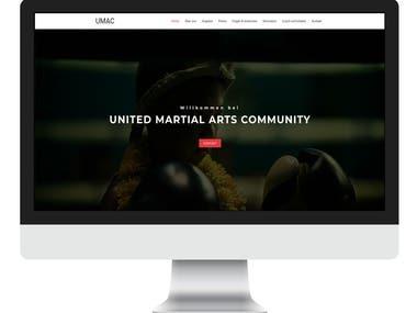 United Martial Arts Community