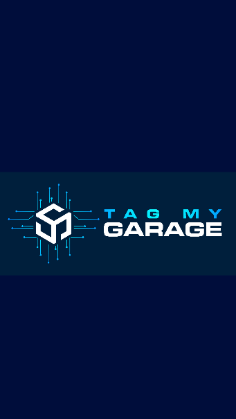 Tag My Garage (Mobile Application تطبيق موبايل)