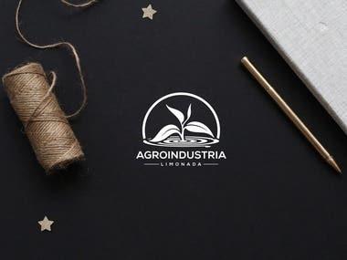 logo agroindustria