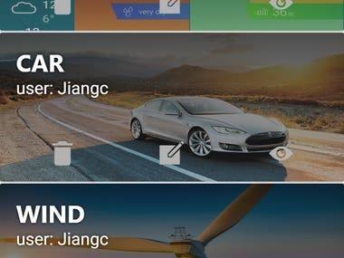 Angular & IONIC & IoT & MQTT