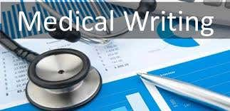 Medical Writing And Research
