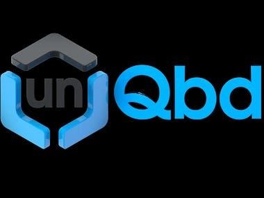 unQbd LOGO redesign