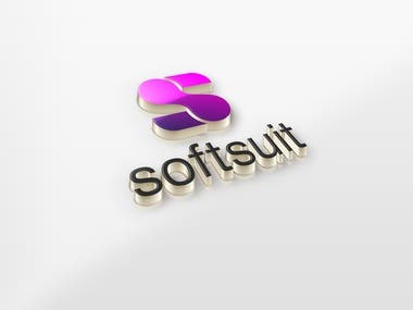 Softsuit Brand Identity Development