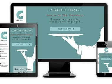 Carcierge Service - www.carciergeservice.com