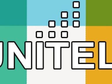 UniTeli Logo Design