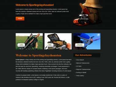 sportingclayshouston