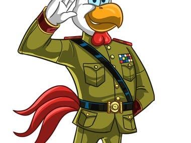General Chicken