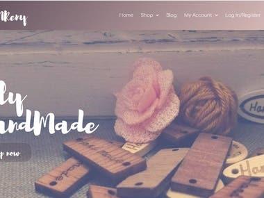 HMReny - Handmade
