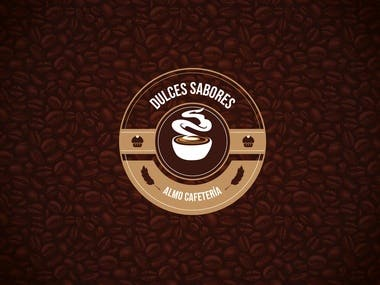 Coffee Logo...