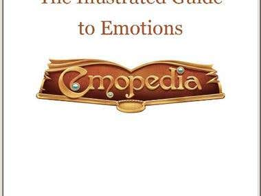 book Emopedia iBooks