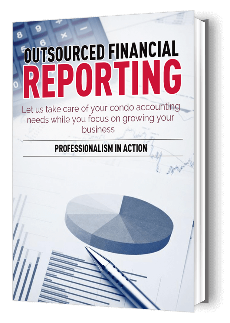 Outsourced Financial Reporting
