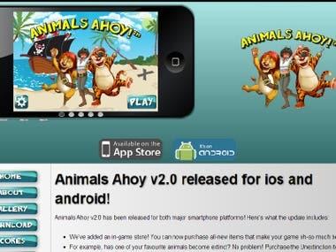 ANIMALSAHOY.COM