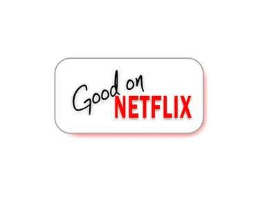 Web Site for goodonnetflix.com/