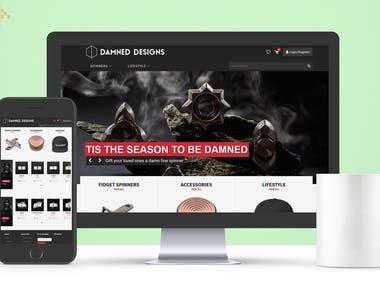 Damned Design