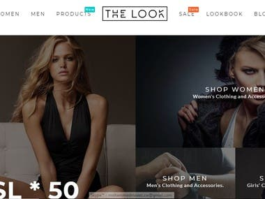 HTML5, CSS3, BOOTSTRAP4