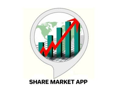 Share Market Desktop App