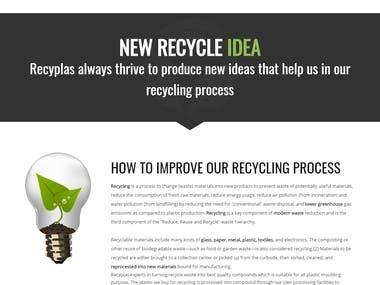 www.recyplas.com