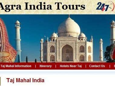 www.indiastajmahal.com