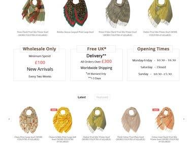 www.londonscarves.com