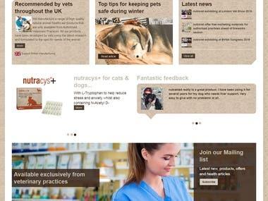 www.nutravet.co.uk