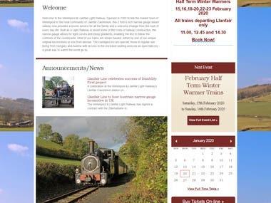 www.wllr.org.uk