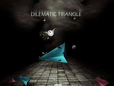 Dilematic Triangle