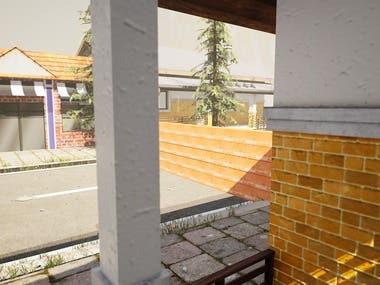 Render 4k View3