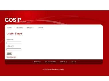 Social Network Site