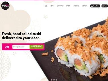 Wonderful Web Site Development
