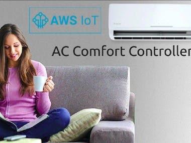 AC Comfort Controller