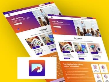 Divwy Digital Marketing Training Institute