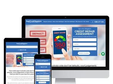 Credit Repair Experts