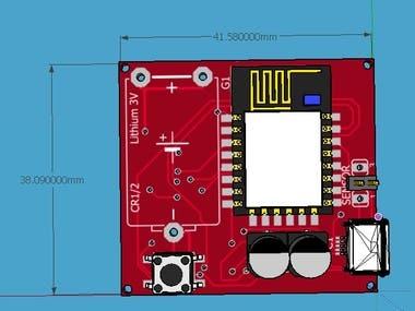 Develop IoT with ESP8266