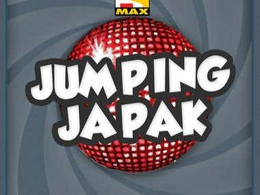 Sony max jumping japak for IPL2013
