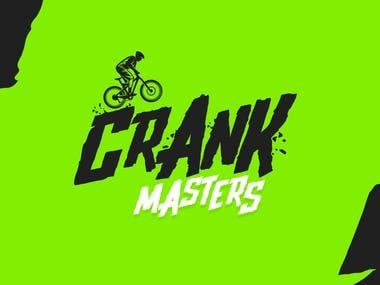Crank Logo