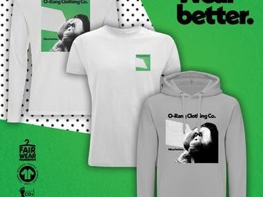 Garment Print - 'Wear Better'