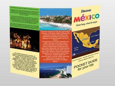 Another Trifold Brochure